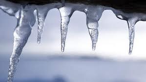 ijsopbouw no-frost vriezer