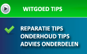 witgoed tips